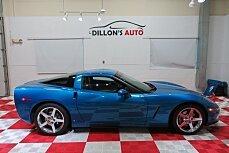 2008 chevrolet Corvette Coupe for sale 101039871