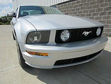 2008 ford Mustang GT Coupe for sale 101023060