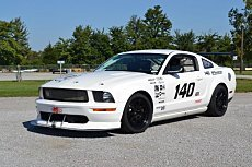 2008 ford Mustang for sale 101038185