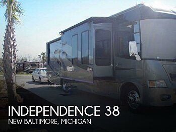 2008 gulf-stream Independence for sale 300168319