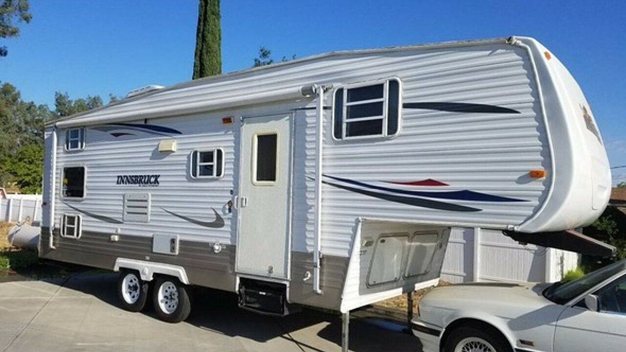 2008 gulf-stream Innsbruck for sale 300147648