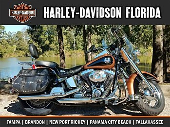2008 harley-davidson Softail for sale 200521635