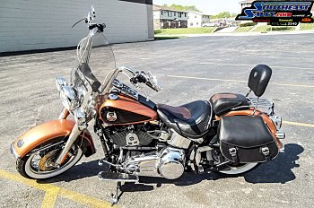 2008 harley-davidson Softail for sale 200618275