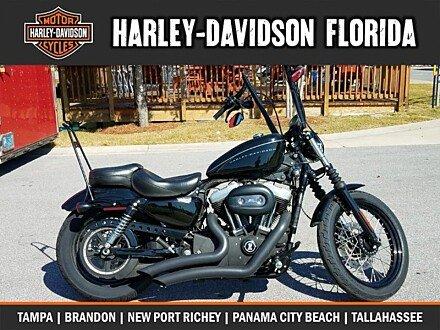 2008 harley-davidson Sportster for sale 200523606
