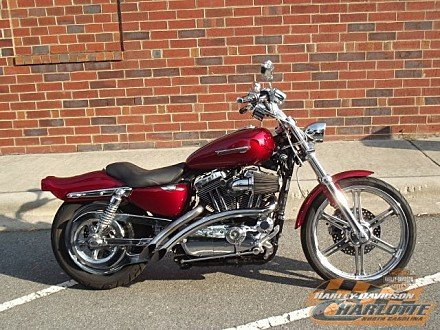 2008 harley-davidson Sportster for sale 200589270