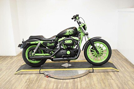 2008 harley-davidson Sportster for sale 200616161