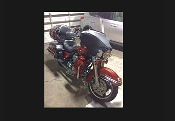 2008 harley-davidson Touring for sale 200488801