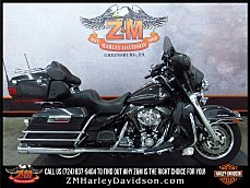 2008 harley-davidson Touring for sale 200573520