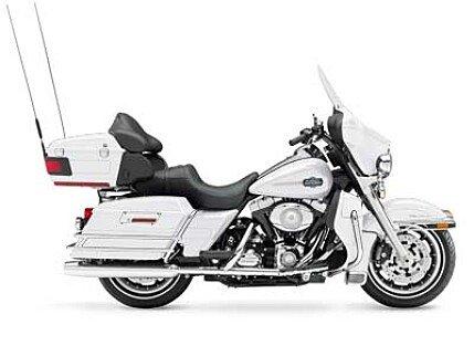 2008 harley-davidson Touring for sale 200622068
