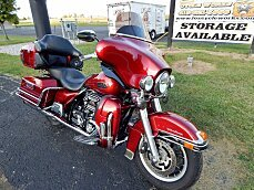 2008 harley-davidson Touring for sale 200634614