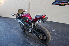 2008 honda CBR1000RR for sale 200618185