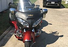 2008 honda Gold Wing for sale 200505010
