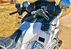 2008 honda Gold Wing for sale 200551299