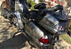 2008 honda Gold Wing for sale 200575520