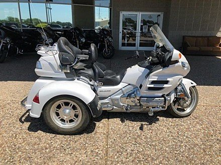 2008 honda Gold Wing for sale 200622320