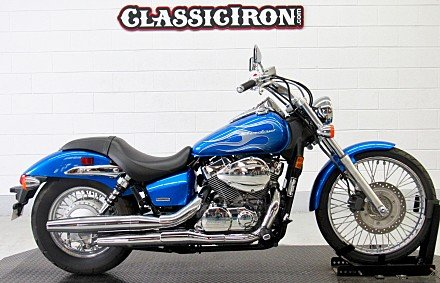 2008 honda Shadow for sale 200628451