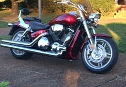 2008 honda VTX1800 for sale 200495612