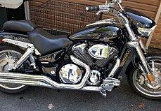 2008 honda VTX1800 for sale 200549045