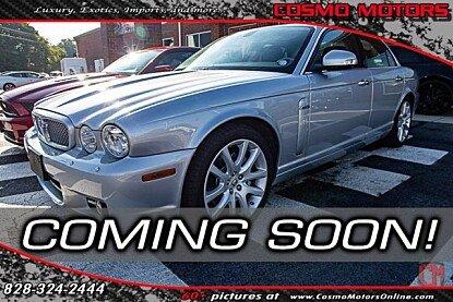 2008 jaguar XJ8 for sale 101029638
