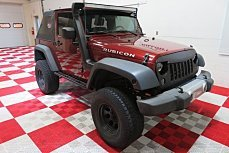 2008 jeep Wrangler 4WD Rubicon for sale 101039840