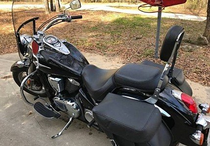 2008 kawasaki Vulcan 900 for sale 200550871