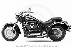2008 kawasaki Vulcan 900 for sale 200600272