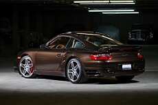 2008 porsche 911 Turbo Coupe for sale 101018903