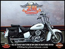 2008 yamaha V Star 1100 for sale 200615915