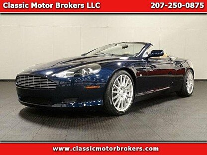 2009 Aston Martin DB9 for sale 100877710