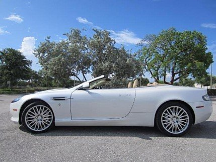 2009 Aston Martin DB9 Volante for sale 100878336