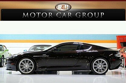 2009 Aston Martin DBS Coupe for sale 100737056
