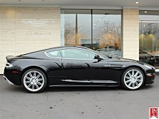 2009 Aston Martin DBS Coupe for sale 100770060