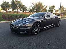 2009 Aston Martin DBS Coupe for sale 100777821