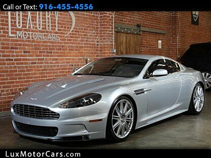2009 Aston Martin DBS Coupe for sale 100915536