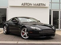 2009 Aston Martin V8 Vantage Coupe for sale 100769028