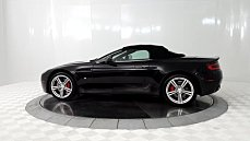 2009 Aston Martin V8 Vantage Roadster for sale 100865028