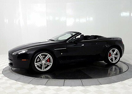 2009 Aston Martin V8 Vantage for sale 100874222