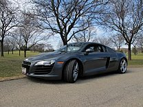 2009 Audi R8 4.2 Coupe for sale 100751876