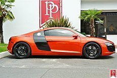2009 Audi R8 4.2 Coupe for sale 100769007