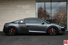 2009 Audi R8 4.2 Coupe for sale 100816215