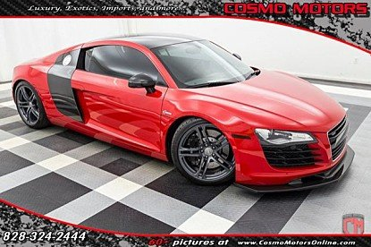 2009 Audi R8 4.2 Coupe for sale 100877009