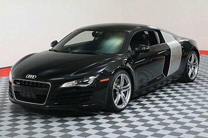 2009 Audi R8 4.2 Coupe for sale 100880937