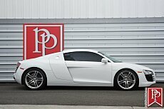 2009 Audi R8 4.2 Coupe for sale 100925754