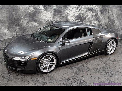 2009 Audi R8 4.2 Coupe for sale 100927187