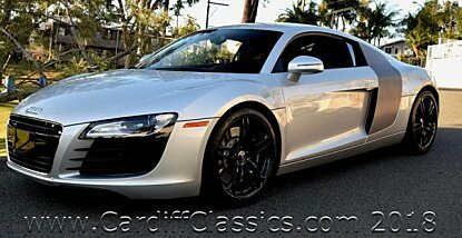 2009 Audi R8 for sale 100965814