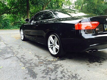 2009 Audi S5 for sale 100728697