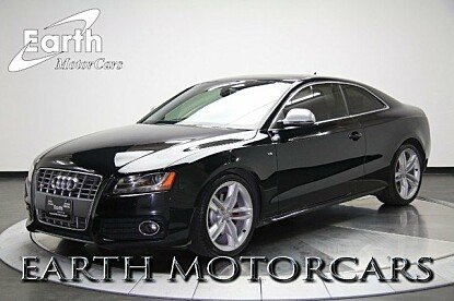 2009 Audi S5 4.2 for sale 100762056