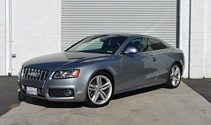 2009 Audi S5 4.2 for sale 100806059