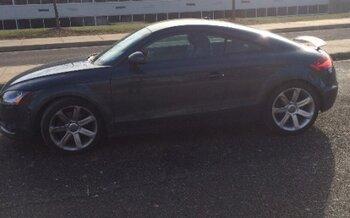 2009 Audi TT 2.0T Premium Plus Coupe for sale 100776250