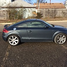 2009 Audi TT 2.0T Premium Plus Coupe for sale 100776250